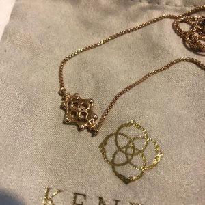 Kendra Scott Jewelry - Kendra Scott Riley necklace
